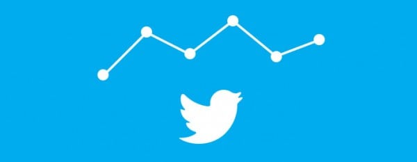 monitor twitter with twitter analytics