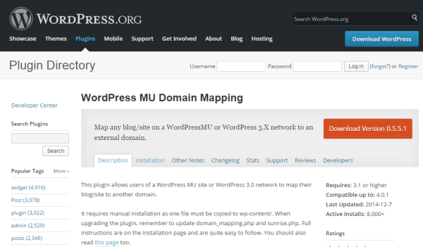 Everything You Ever Wanted to Know About WordPress Domain ... on domain names, identity mapping, account mapping, system mapping, field mapping, content mapping, domain transfers, domain registration, forest mapping, title mapping, domain management, domains explained, twitter mapping, topology mapping, site mapping,