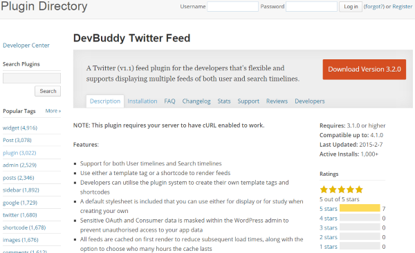 How To Add A Twitter Feed To Your WordPress Website | Elegant Themes ...