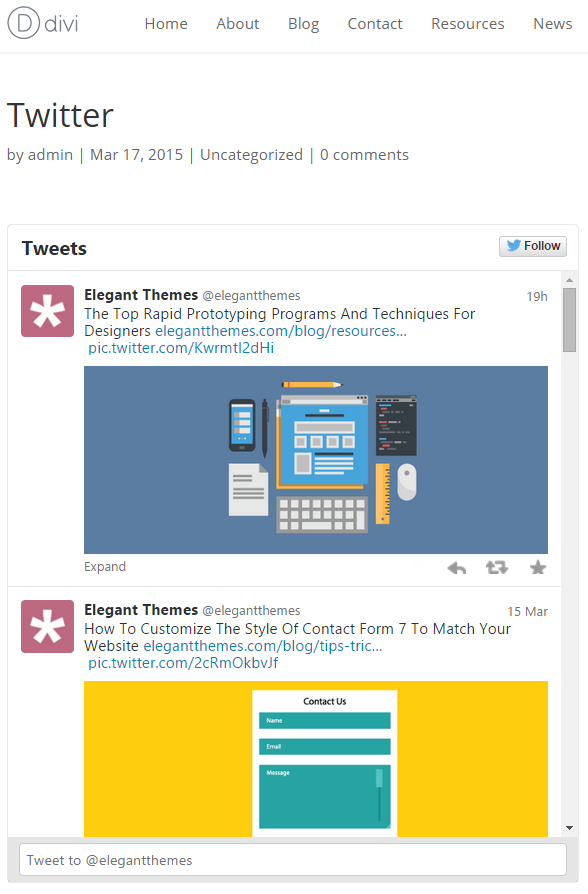thesis theme twitter widget Customize your sidebars with widget logic  (designed with the thesis theme) using widget logic  twitter updates.