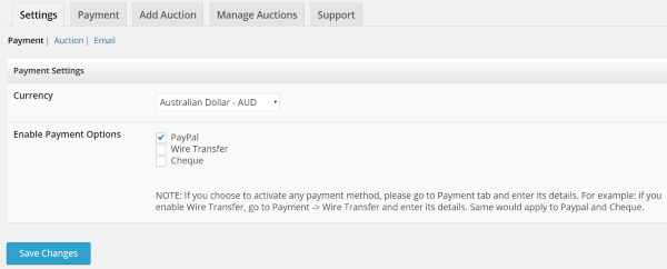 How to Build an Auction Site on WordPress - Ultimate WordPress Auction Plugin 2