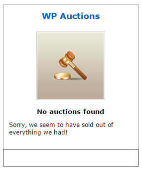 How to Build an Auction Site on WordPress - WordPress Auction Plugin 2