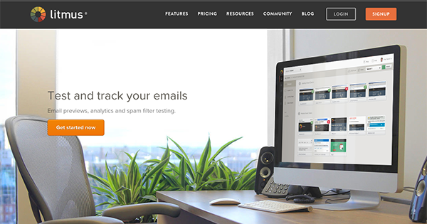 The Best Places To Find Free Newsletter Templates And How To Use - Litmus free email templates