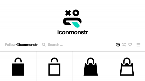 free icons on iconmonstr