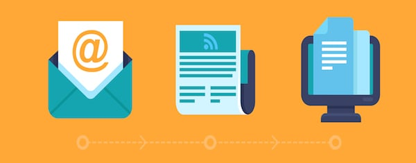 How To Create An RSS To Email Campaign For Your Blog