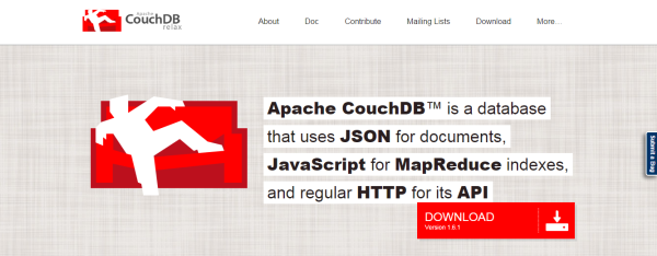 Apache Couch DB