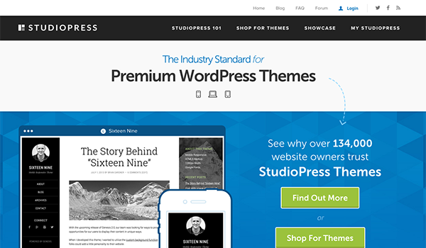 Free Vs Premium Wordpress Themes Elegant Themes Blog