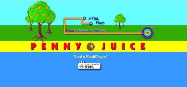 Penny Juice