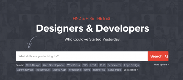 Get Web Design Leads from AwesomeWeb
