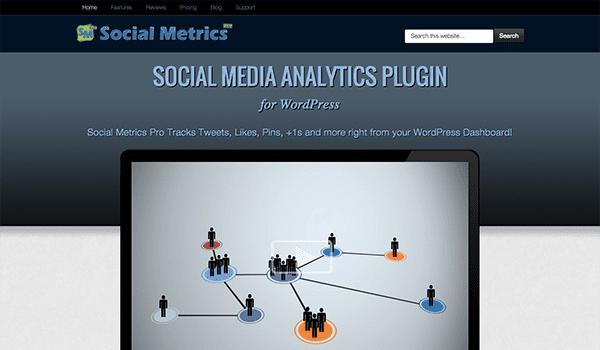 Social-Metrics-Pro