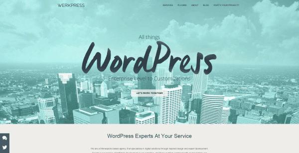 WerkPress