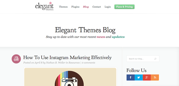 elegant-themes-blog