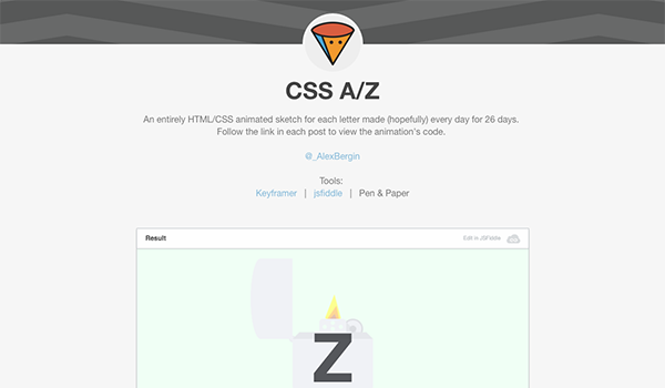 CSS-A-Z