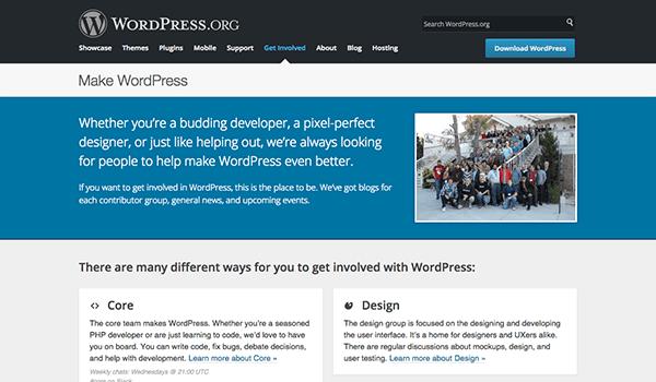 Make-WordPress