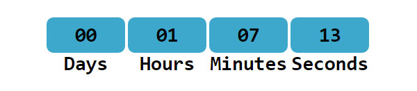 WordPress Countdown Plugin free timer