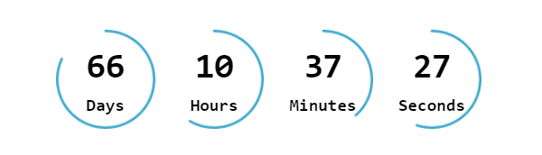 WordPress Countdown plugin premium timer