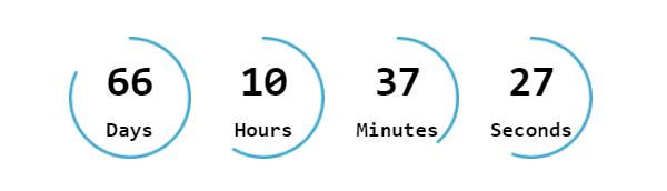 WordPress Countdown plugin premium timer