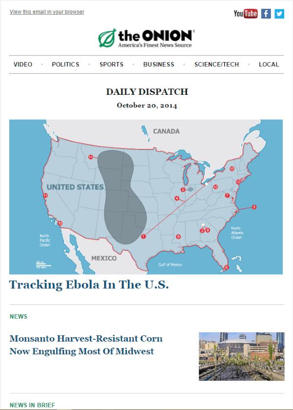Top News Stories