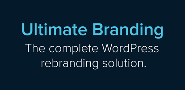 Ultimate Branding Plugin Can Make the Backend Better for Clients