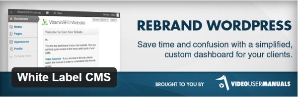White Label CMS can make website backend safer for clients