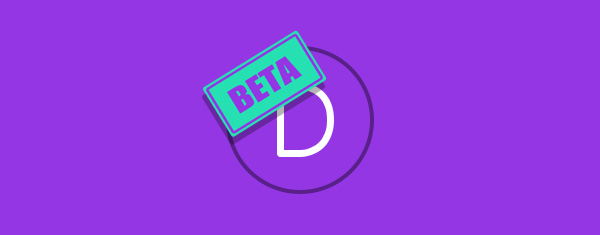 Divi 2 4 Beta Testing Will Open Next Week! Apply To Become A Tester