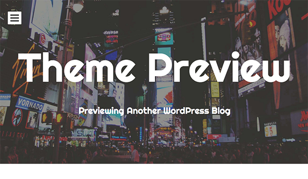 The Best Free WordPress Themes Available in 2015