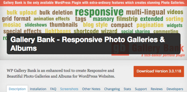 Gallery Bank Screenshot Small