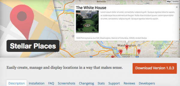 How To Add  Tours To Thumbnails In WordPress
