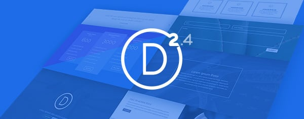 Exploring Divi 2.4: A FREE Library Pack Built With Divi's New Advanced Design Settings