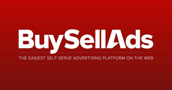 buysellads for wordpress