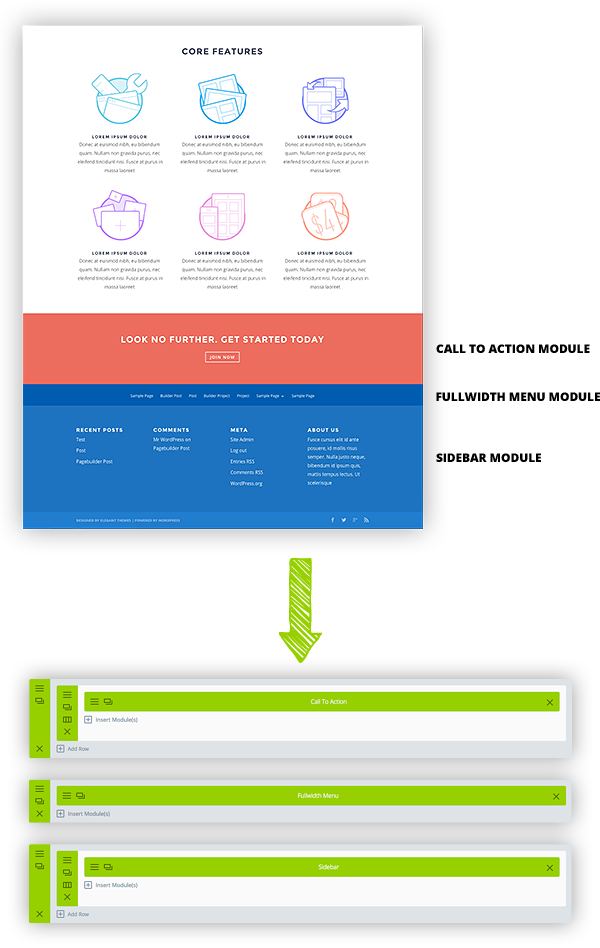thesis theme change footer Thesis footer customization — how to fallback_cb' = 'thesis_nav_menu', 'theme_location how to add custom navigation menu to footer.