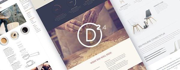 Exploring Divi 2.4: Building Beautiful Blog Posts With The Divi Builder