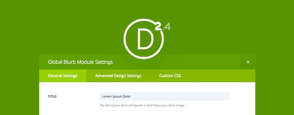 Exploring Divi 2.4: The Power Of Divi's Global Modules And How To Use Them