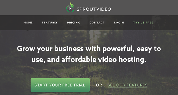 Sprout-video