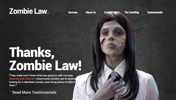 Zombie_Law_typography