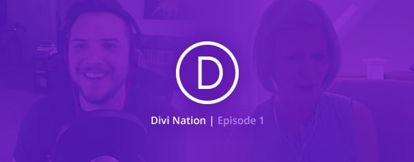 The Divi Nation Podcast, Episode 01 — Successful Solopreneurship with Eileen Lonergan