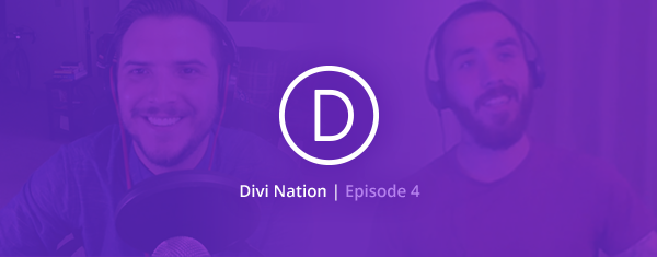 The Divi Nation Podcast, Episode 4 – Mastering the Final 5%: Taking Your Website from Good to Great with SJ James