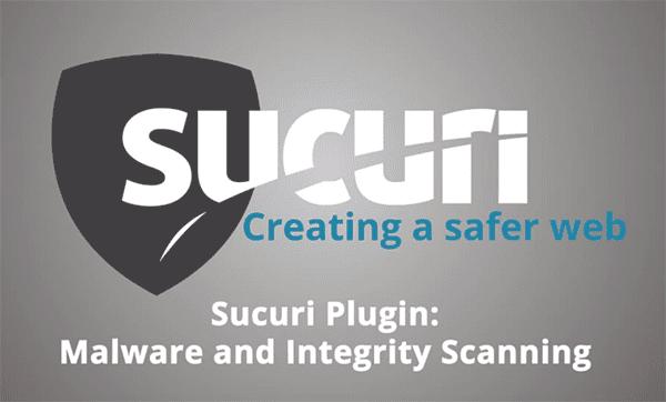 Securi Security plugin