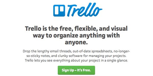 Trello simplifies task management