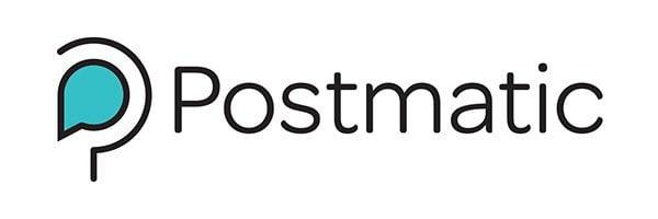 Postmatic Logo
