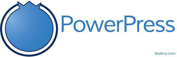 PowerPress logo