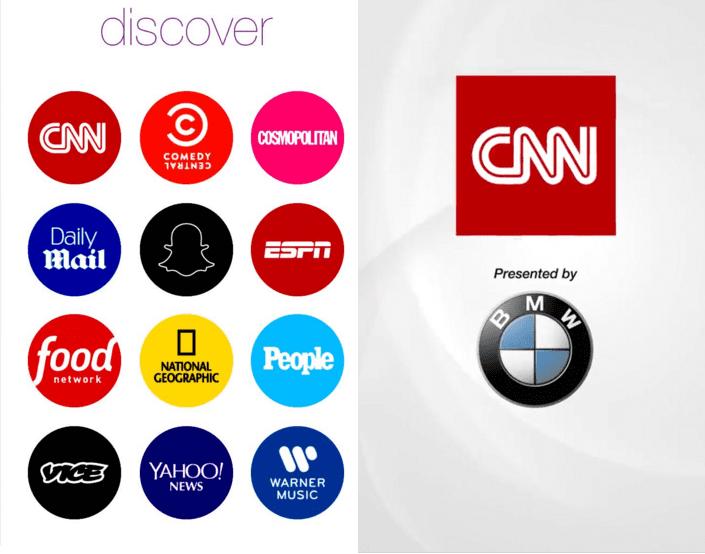 CNN Discover BMW