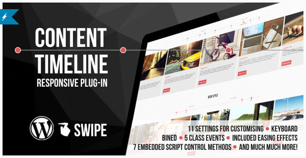 Five of the Best WordPress Timeline Plugins | Elegant Themes