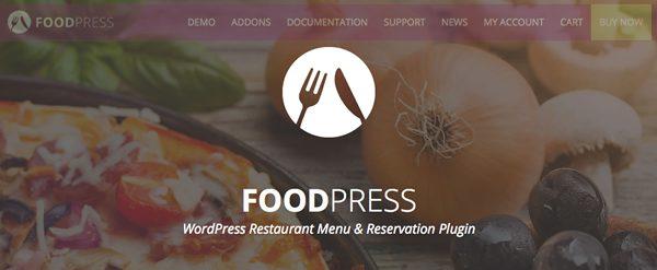 Restaurant Plugins FoodPress-WordPress-restaurant-menu-plugin