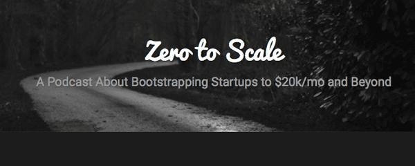 Zero-to-Scale