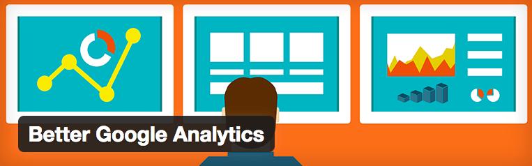 Better Google Analytics plugin