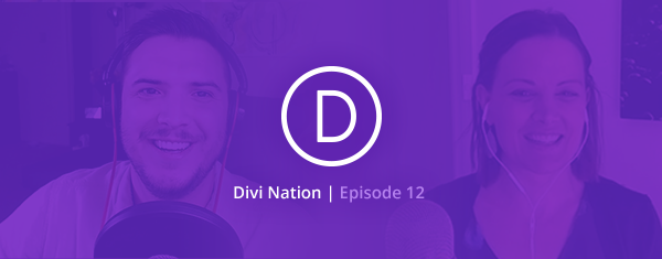 The Divi Nation Podcast, Episode 12 – Developing Systems to Work Smarter, Save Money & Live Better with Sarah Oates
