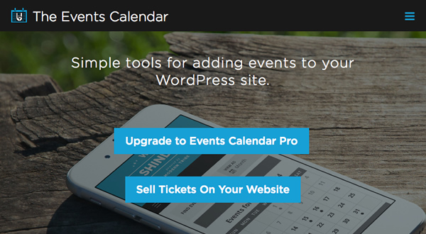 Spread The Word: 8 of the Best WordPress Events Plugins