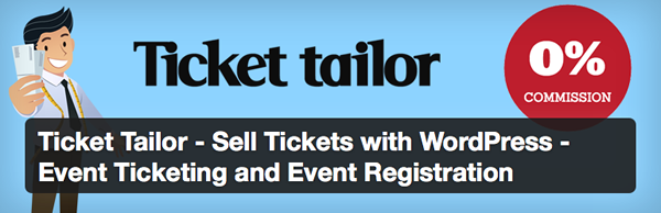 Ticket-Tailor