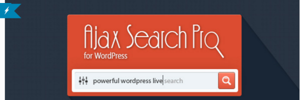 Ajax Search Pro
